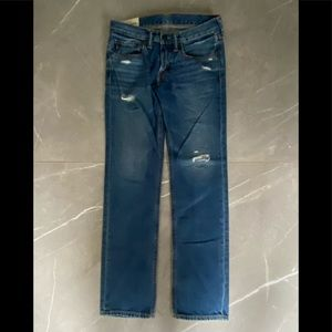 2 for$40 Abercrombie Kids, jeans, barely worn